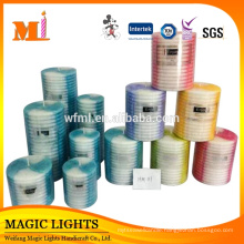 Wholesale Various Size Scented Candles in bulk