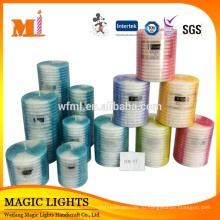 Оптовая различный Размер ароматические свечи оптом