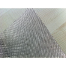 304 Stainless Steel Decoration Metal Mesh Panels 0.5 - 8mm Thickness