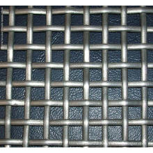 Pre-Crimped Woven Wire Mesh (Square Hole)