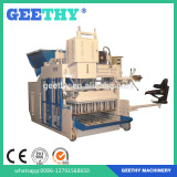 QMY12-15 good price of fly ash brick making machine