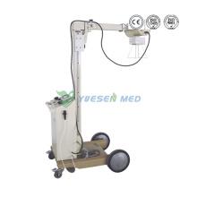 Ysvet0105 100mA Mobiles Veterinär-Röntgengerät