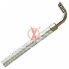 Catéter venoso de CE 0197 punta metálica para adulto