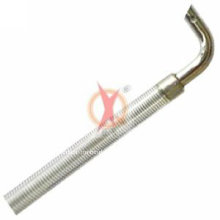 CE 0197 Metal Tip Venous Catheter for Adult