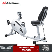 Body Fit Indoor Home Recumbent Übung Bike