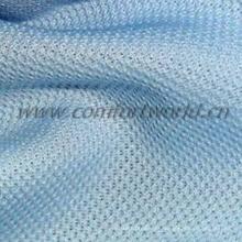 Tissu Coton Piqué pour Polo