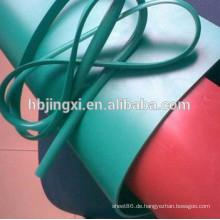 PVC weiche Kunststoffplatte