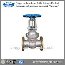 Stainless steel gate valves pn16