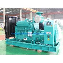 413kVA Genuine Cummins Diesel Generator Set by OEM Manufacturer