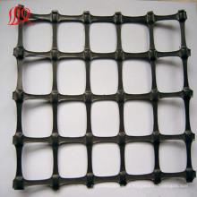 Geogrelha biaxial plástica da entrada de automóveis do HDPE com melhor preço