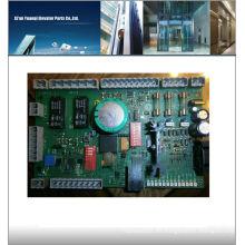 Schindler tablero pcb del elevador ID.NR.53100249 tablero del circuito del elevador