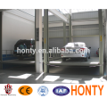 preiswerter tragbarer hydraulischer vertikaler Lastenaufzug