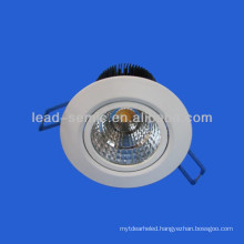 new cob10w/6w led down lights decorative ceiling lamps