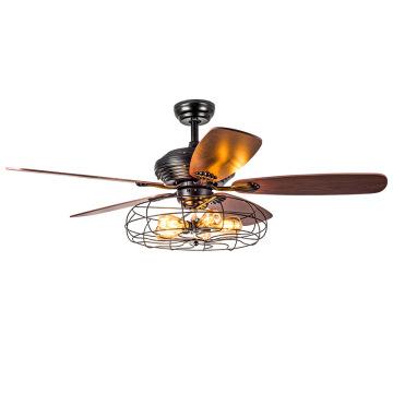 Electric Metal Ceiling Fan