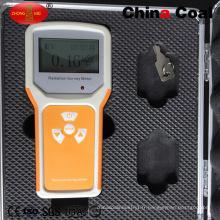 China Coal Nt6106 Radiomètre nucléaire personnel de recherche personnelle