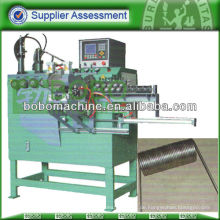 AUTO COILED TUBE ROLLING MACHINE