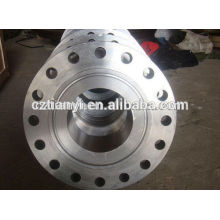 ANSI B16.5 GRB CL150 BW Carbon Steel flange /Pipe Fittings