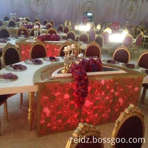 led under table  led lights