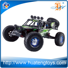 4wd rc desert off road truck FY03 2.4G support 35km/h high speed more than 80 meters long control distance rc big trucks