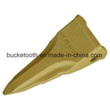 Tipo de tigre de los dientes del cubo del excavador (208-70-14152TL)