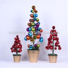 2014 vivid desk christmas tree