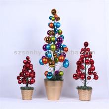 Яркие 2014 рабочий стол Рождественская елка