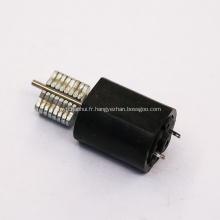 RF1220 3V 8600RPM Masseur oculaire Mini moteur de vibration