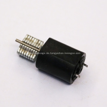 RF1220 3V 8600RPM Augenmassagegerät Mini-Vibrationsmotor
