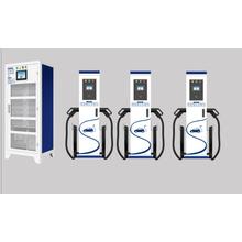 180 kW gespaltenes DC EV-Ladegerät Lösung ODM / OEM