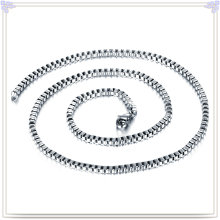 Fashion Necklace Stainless Steel Jewelry Fashion Chain (SH029)