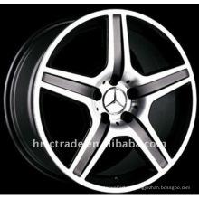 Finish Replica Wheels