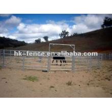 painel de cavalo rodada caneta Yard Painéis rancho painel