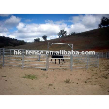 horse panel round pen Yard Panels ranch panel