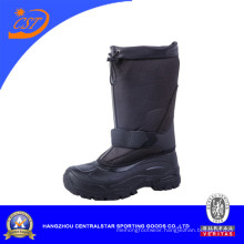 Fashion Mens Adjustable Winter Snow Boots (XD-262)