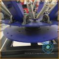 Wirtschaftlichen 6 Farbe Siebdruck Maschine Preise