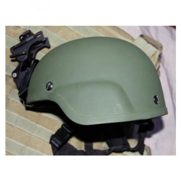 outil de moule de moule de casque pare-balles de l'armée