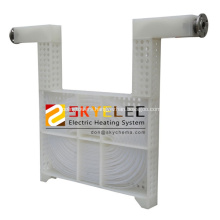 Industrial Tubular PTFE Heat Exchanger