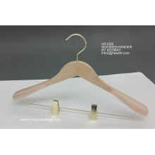 High Quality Wooden Hanger for Sale for Cheap Price