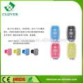 Аккумуляторная литиевая батарея многофункциональный мини-USB привело велосипед свет набор
