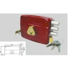 Rim Lock (TK-116-RT)