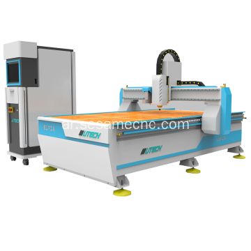 Cardboard Cut Oscillating Machine for Decoration Industry