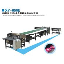Paper Box Making Machinery