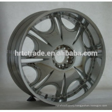 24inch beautiful chrome alloy wheel