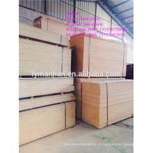 madera de sierra de madera de reconocimiento