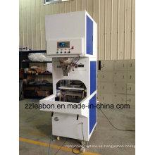 China famosa máquina de envasado al vacío automática