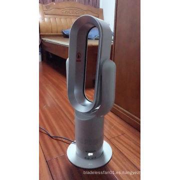 Venta caliente Navidad familia Presente mesa eléctrica min ventilador calentador