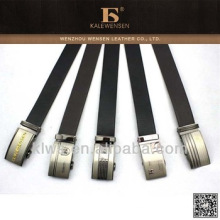 Cinturones de cuero genuino para adultos