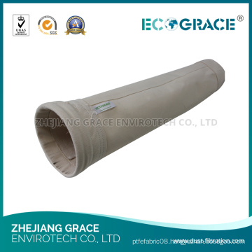 Industrial Air Filter Polyester Filter Bag