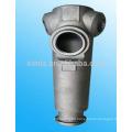 Custom high quality pipe body of fire hydrant