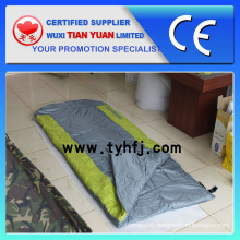 Luxury Mummy Camping Polyester Sleeping Bag